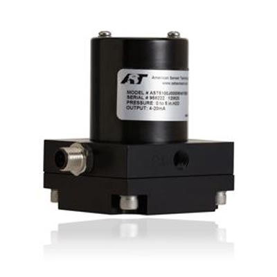 Low Differential Pressure Model AST5100 (PDF) -