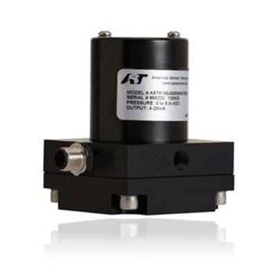 Low Differential Pressure Model AST5100 (PDF) -