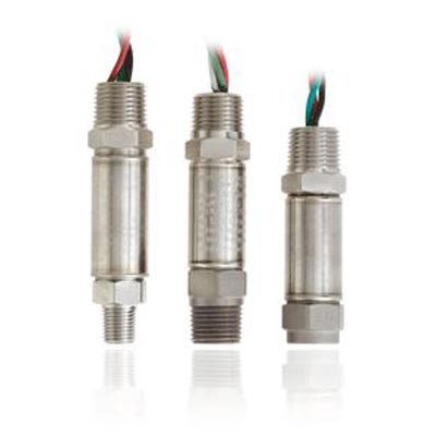 High Accuracy EXP Class 1 Division 1 Pressure Transmitter Model AST46HA (PDF) -