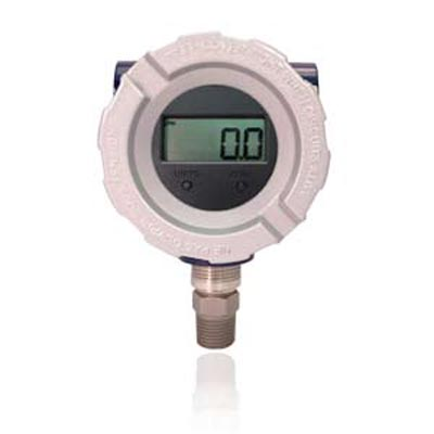 Display EXP Class 1 Division 1 Pressure Transmitter Model AST46DS (PDF) -
