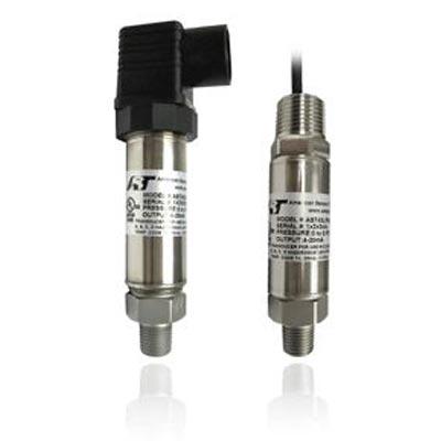 Low Pressure Class 1 Division 2 Pressure Transmitter Model AST43LP (PDF) -