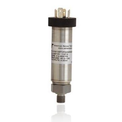 Pressure & Temperature Transmitter Model AST20PT (PDF) -