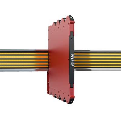 Signal Splitter, Isolator and Repeater Model 3108 -