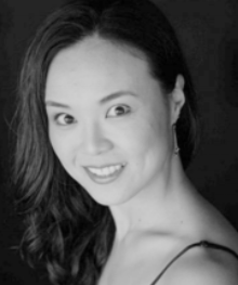 """A lifelong student of dance, Jenny earned a Bachelor's of Arts degree in Dance from Catholic University of Daegu, South Korea. She began with the California Ballet Company in 2001 as an apprentice and became a Corps de Ballet in 2003, earning """"Dancer of the Year"""" honors for the 2005-2006 Season. During her tenure with the California Ballet until May 2010, she performed in a wide array of roles ranging from Corps to solo to character roles that highlighted her variety of skills. In 2010, she relocated to Tokyo, Japan and while there she studied under a variety of teachers and choreographers from the Dresden Semperoper Ballet, Dutch National Ballet, Paris Opera Ballet, Ballet Frankfurt, Leipziger Ballet, and Nederlands Dans Theater. Jenny has choreographed and staged two original neoclassic works both in Tokyo, Japan and San Diego, CA. Her 'Devil's Trill' and 'Surreality' were recently featured in California Ballet Company's production of """"Beyond the Barre"""". She is currently a teaching faculty member at California Ballet Company and other local studios. She relishes every opportunity to work with students of dance to achieve their greatest in the discipline and art of classical ballet.  Jenny E. Asseff is an ABT® Certified Teacher, who has successfully completed the ABT® Teacher Training Intensive in Primary through level 7 and partnering of the ABT® National Training Curriculum."""