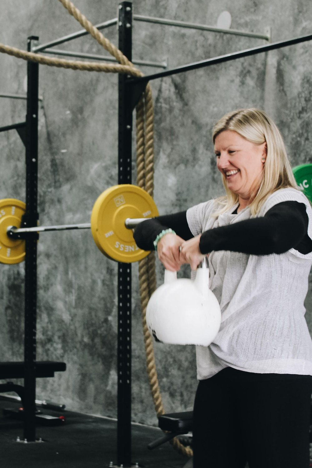 Group Strength Training at The Ox Effect Torquay