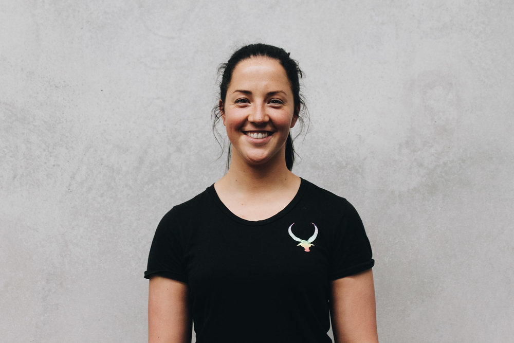 Jessica - PROUD OWNER OF THE OX EFFECT, GROUP & PERSONAL TRAINERJess is a qualified personal trainer and the proud owner of The Ox Effect. Jess started the gym in January 2017. A dream that she has been working towards for a while now. Her aim is to make The Ox Effect a friendly, fun and positive place to workout. Jess has always been interested in health and fitness. She believes that a holistic approach to health by looking after the body and mind is the best approach. Jess teaches the Strength and Conditioning, Functional Training and Over 50's classes. Jess can be regularly seen participating in the other classes or on hand around The Ox Effect to help you with anything. Come in and have a chat to her anytime.