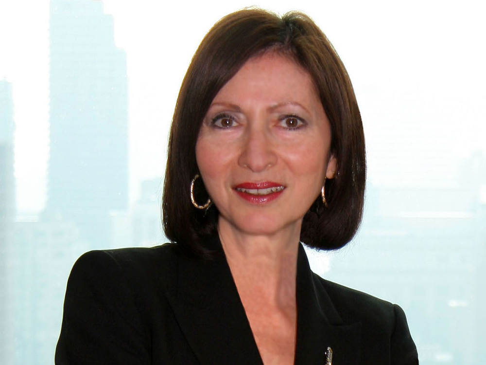"""<strong>Dr. Ann Cavoukian </strong> Distinguished Expert-in-Residence at Ryerson University<a href=""""/ann-cavoukian"""" target=""""_blank"""">Read Bio ⇢</a>"""
