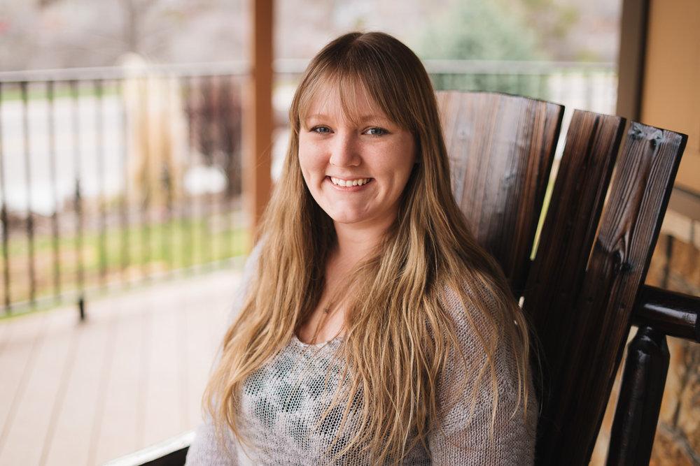 Michelle Kerrigan, IT Director
