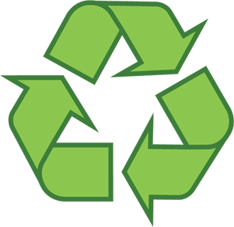 Recycled and Reused Packaging - All of White Leaf's products are delivered safely in recycled and reused packaging. Each item is carefully packaged and well presented.