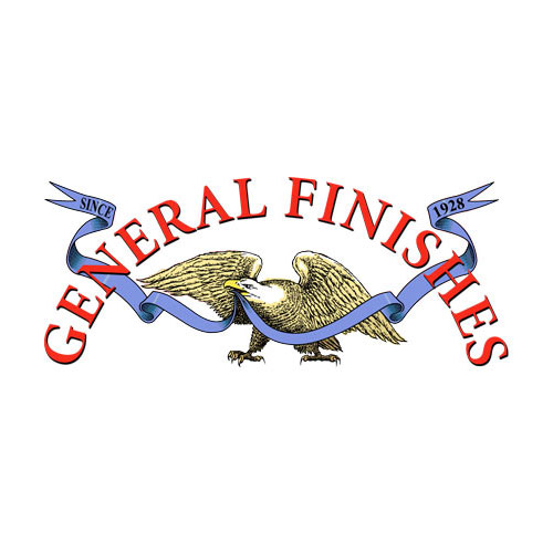 General Finishes   Offering the finest water-based wood finishes for retail and professional markets in U.S., Ireland, UK & Canada. Look no further for beautiful water-based paint, water-based & oil wood stains, professional finishes & water-based floor finishes.   https://generalfinishes.com/