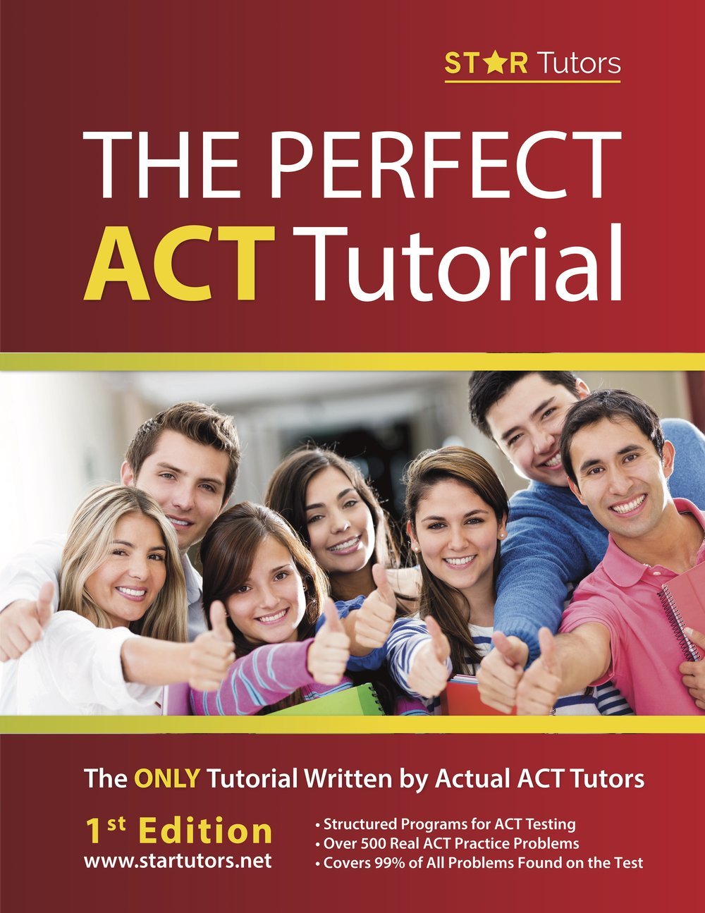 Purchase ACT Tutorial