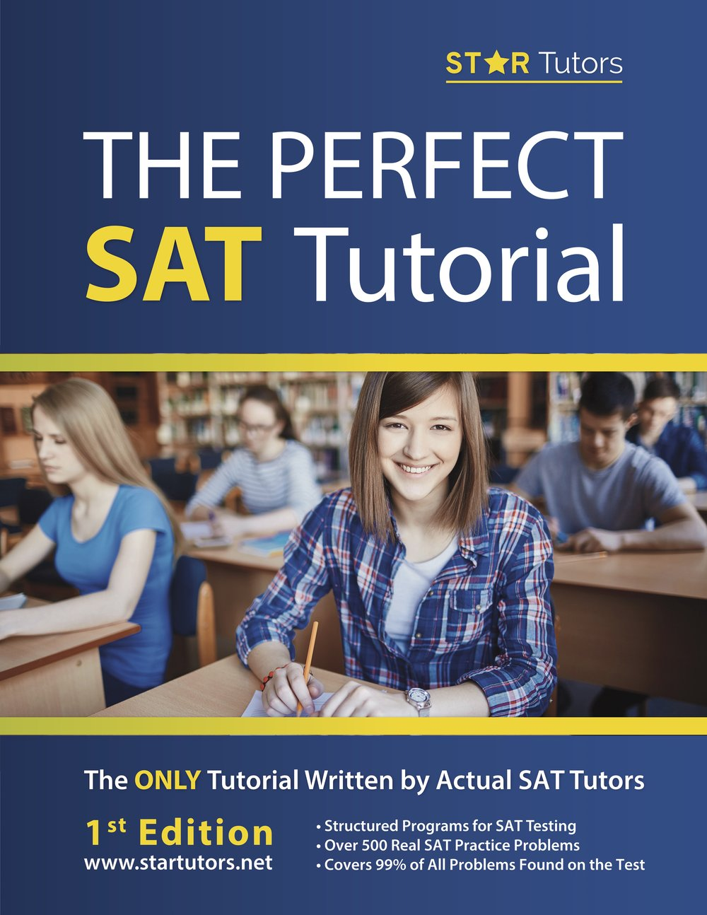 Purchase SAT Tutorial