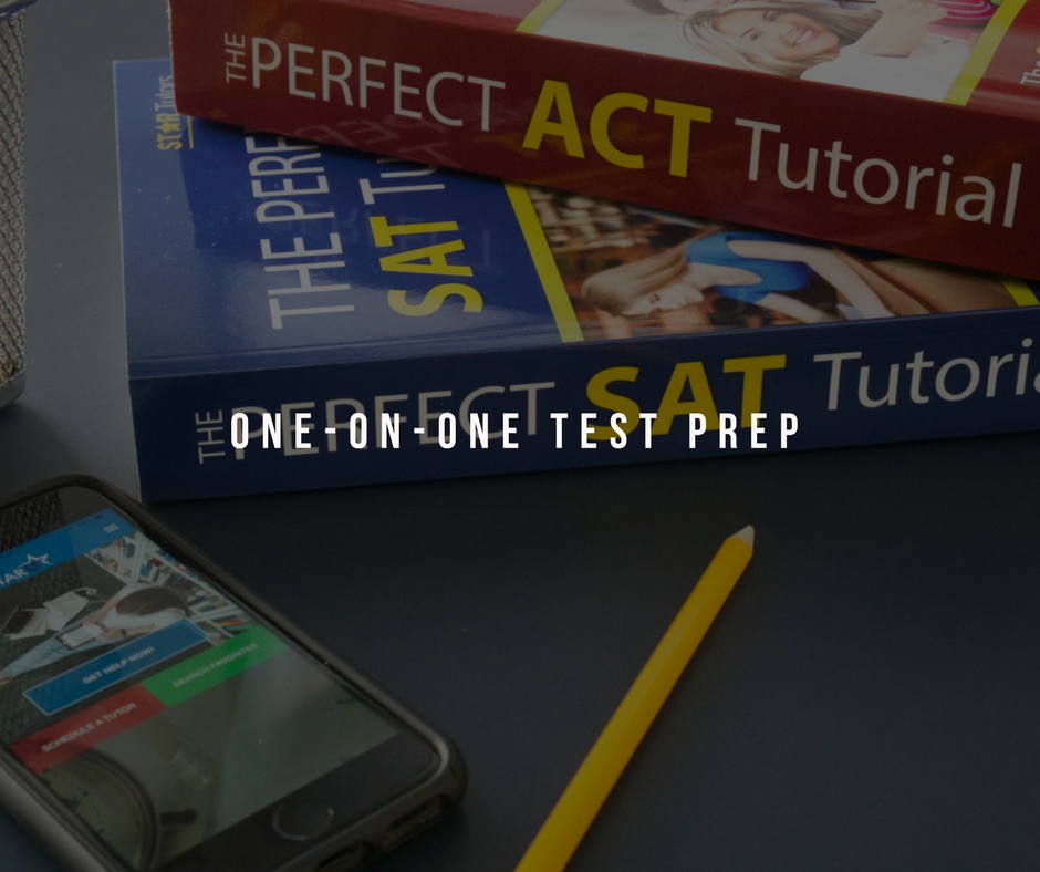 Private tutoring for any college prep course.