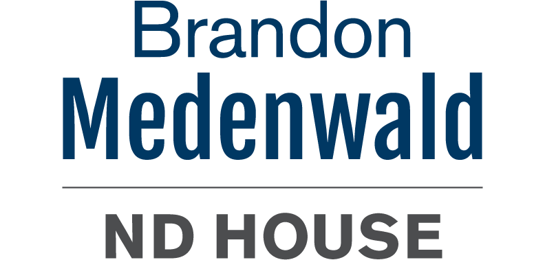 Medenwald for ND House