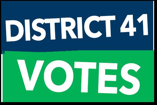 D41 Votes
