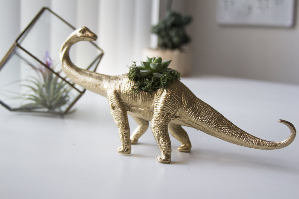 PlantaSaurus - $30 - The Herbivore Dinosaur