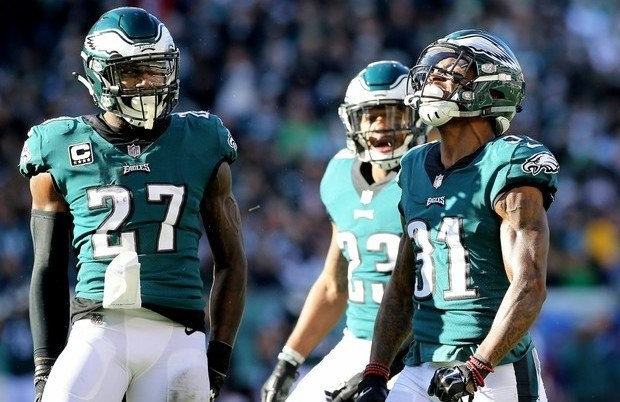 Philadelphia Eagles 2018 Win Loss Predictions Philly