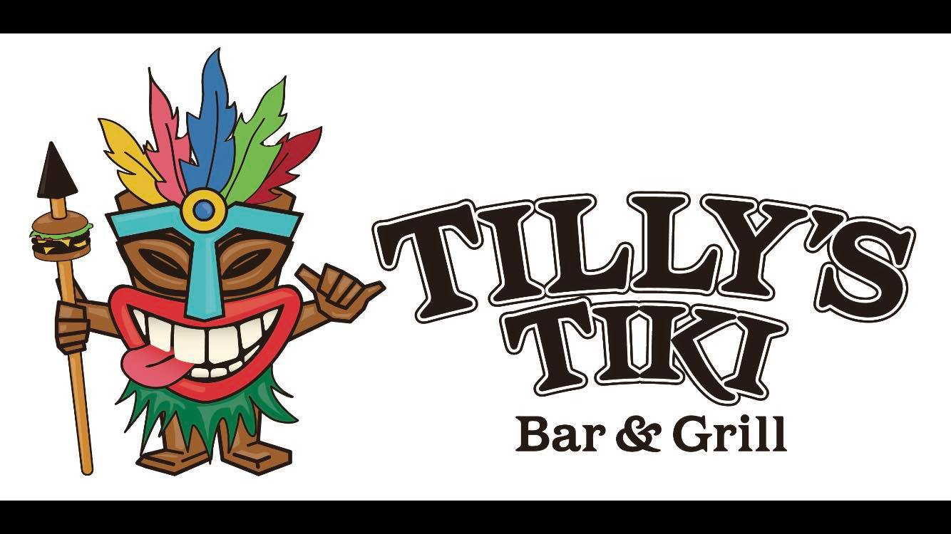 Tilly's Tiki Bar & Grill