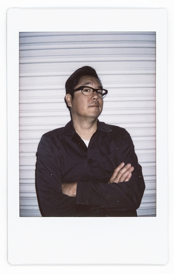 Dean Yoshihara - Photographer/Co-Owner.Graduated from The University of Arizona with degree in Studio Art/Photography. He also worked as a graphic designer and art director before concentrating full time on photography. He hates to pick lunch.dean@aimstudiophoto.comwww.deanyoshihara.com