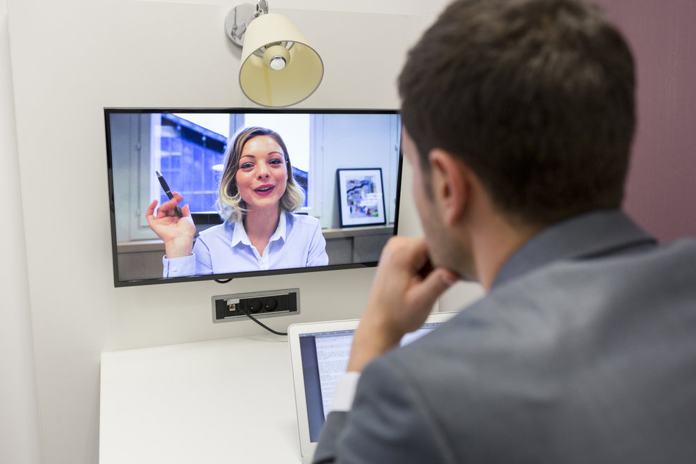 2. Learn From the Pros at home - You get coached one-on-One in the privacy and convenience of your own home via Zoom Video technology.