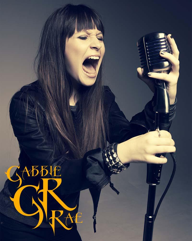Gabbie Rae