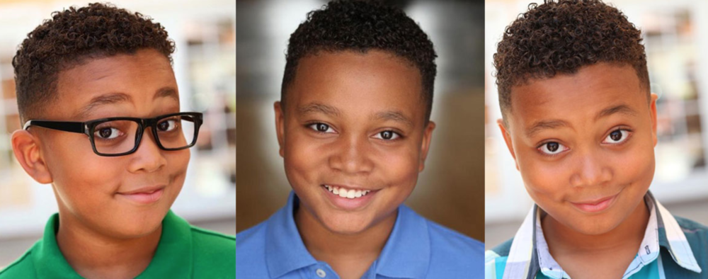 Charles Greer IV is an incredibly intelligent and gifted young actor who has had some memorable roles and major TV commercials.