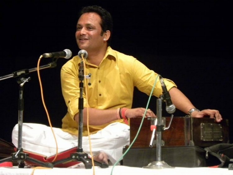 Ghazals and Indian Classical