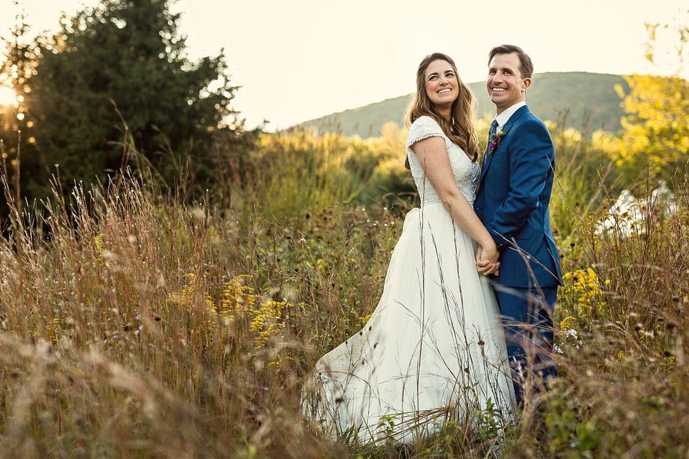 Jess & Mike - SALISBURY, CT