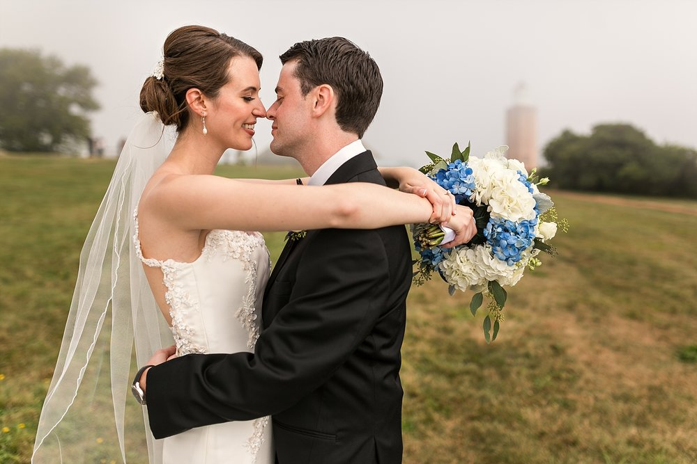 Jayne & Ted - GROTON, CT