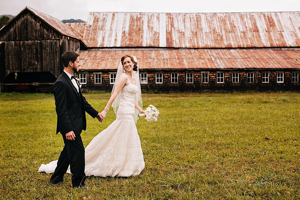 - Dreamscape Studio Photography did an amazing job photographing our wedding. Jason and Shari were professional, fun, creative, and very easy to work with. They carefully guided us through the process of choosing the right photo package and answered our many questions thoughtfully and promptly. They perfectly captured our vision for our wedding by spending time learning about us and our tastes. The engagement shoot we did with Jason as part of our package was a great way for us to get to know each other and practice for the big day. (I highly recommend doing this shoot as it definitely makes you feel more comfortable being in front of the camera, especially if you've never had professional photos taken before.) Even though much chaos ensued on our wedding day- torrential rain, power outages, mud, a caterer who fractured her arm, cold food- you would never know it from the photos. Jason and Shari are extremely skilled at what they do, and it shows in our beautiful photos. They were very reassuring to me before the ceremony when the wind and rain started, and made me feel very comfortable and confident that they would still be able to get great shots. And they did! They captured the happiest moments of my life perfectly, and aside from the formal photos we took after the ceremony that naturally required some direction, we didn't even know they were there shooting us. I had heard horror stories from my married friends about their photographers getting in the way on their weddings, not wearing appropriate clothing, missing important moments, etc. Jason and Shari did not let us down in any respect, and we look forward to working with them to capture all of the special moments to come in our lives. If you are looking for an experienced and talented photography team, we highly recommend choosing Dreamscape Studio Photography.