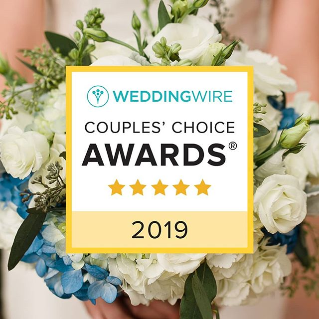 8 Years in a row!!! Thanks to all the couples who helped make it happen and who trusted me and Shari to capture their wedding day. Can't wait for the 2019 season to kick off!!! @dreamscape_studio_photography @weddingwire