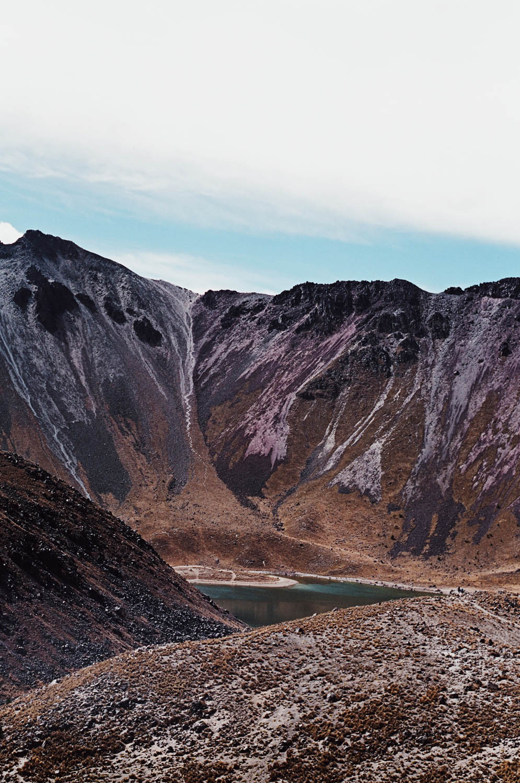 Nevado de Toluca - MX
