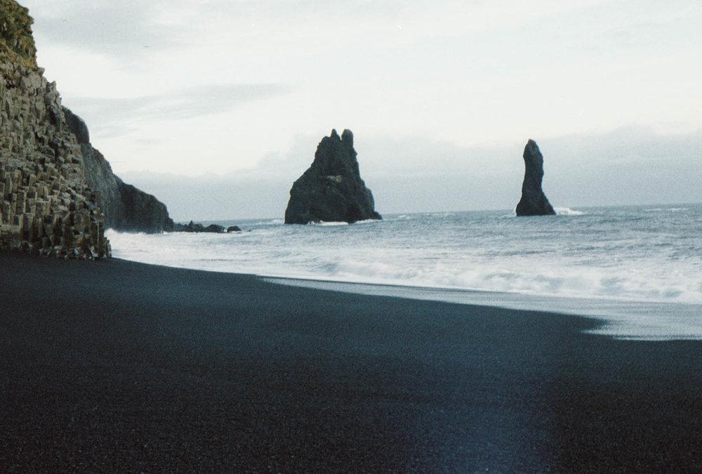 Vík í Mýrdal - Iceland