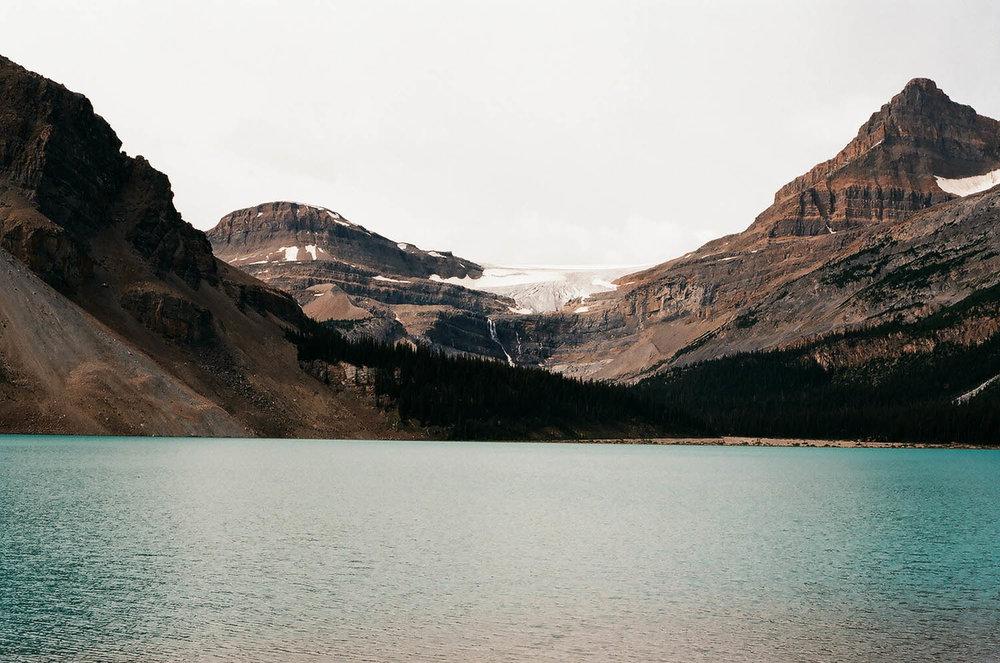 Banff - AB