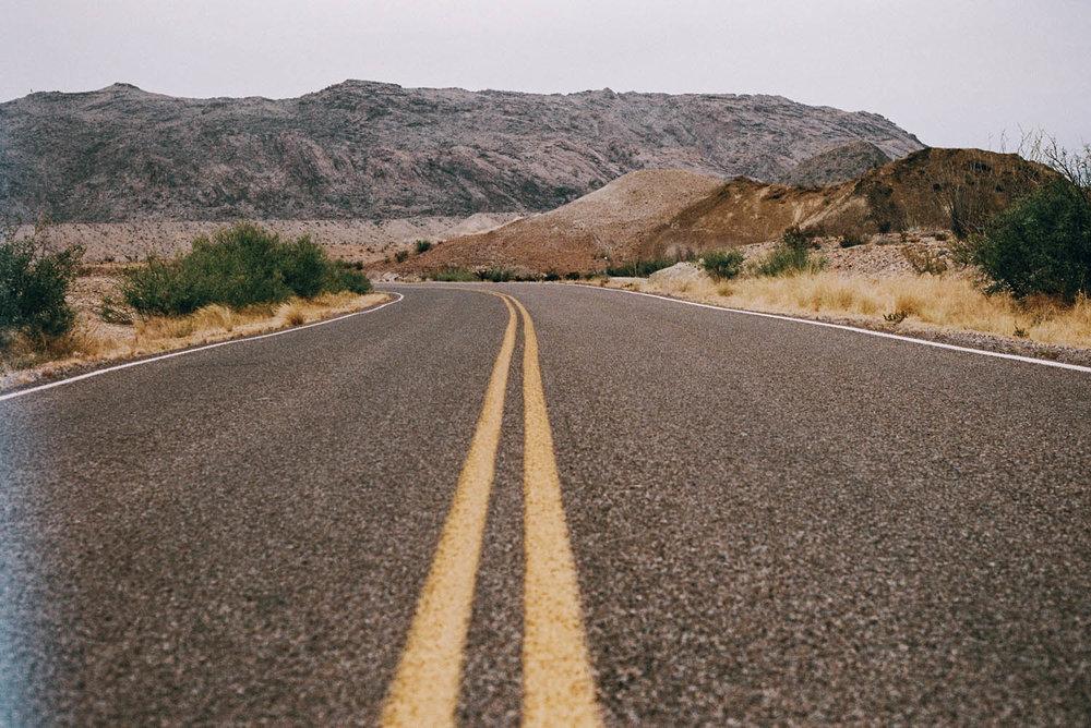 Big Bend National Park - USA