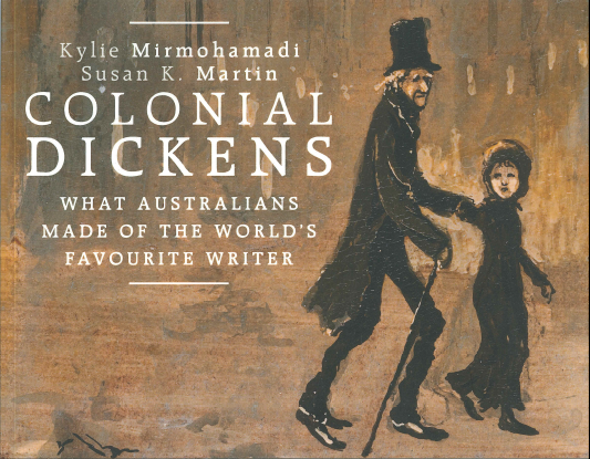 Dickens in the colonies: Australian responses to the world's favourite writer - How was Dickens received in Australia? Did Australians queue on the docks to hear the fate of his characters, as they did in America? How did they interpret Dickens' stories in the context of Australian life? Which of Dickens' characters spoke to Australians most and why?Dr Kylie Mirmohamadi and Professor Susan Martin are the authors of Colonial Dickens; What Australians Made of the World's Favourite Writer. From the streets of nineteenth-century Melbourne to crowded colonial theatres, they will trace the ways in which Dickens and his works were read, re-read and reinterpreted in distinctly Australian ways.When: 9.00 – 10.00am, Friday, 26th OctoberWhere: Ibis Room, The Pullman Sydney Hyde Park