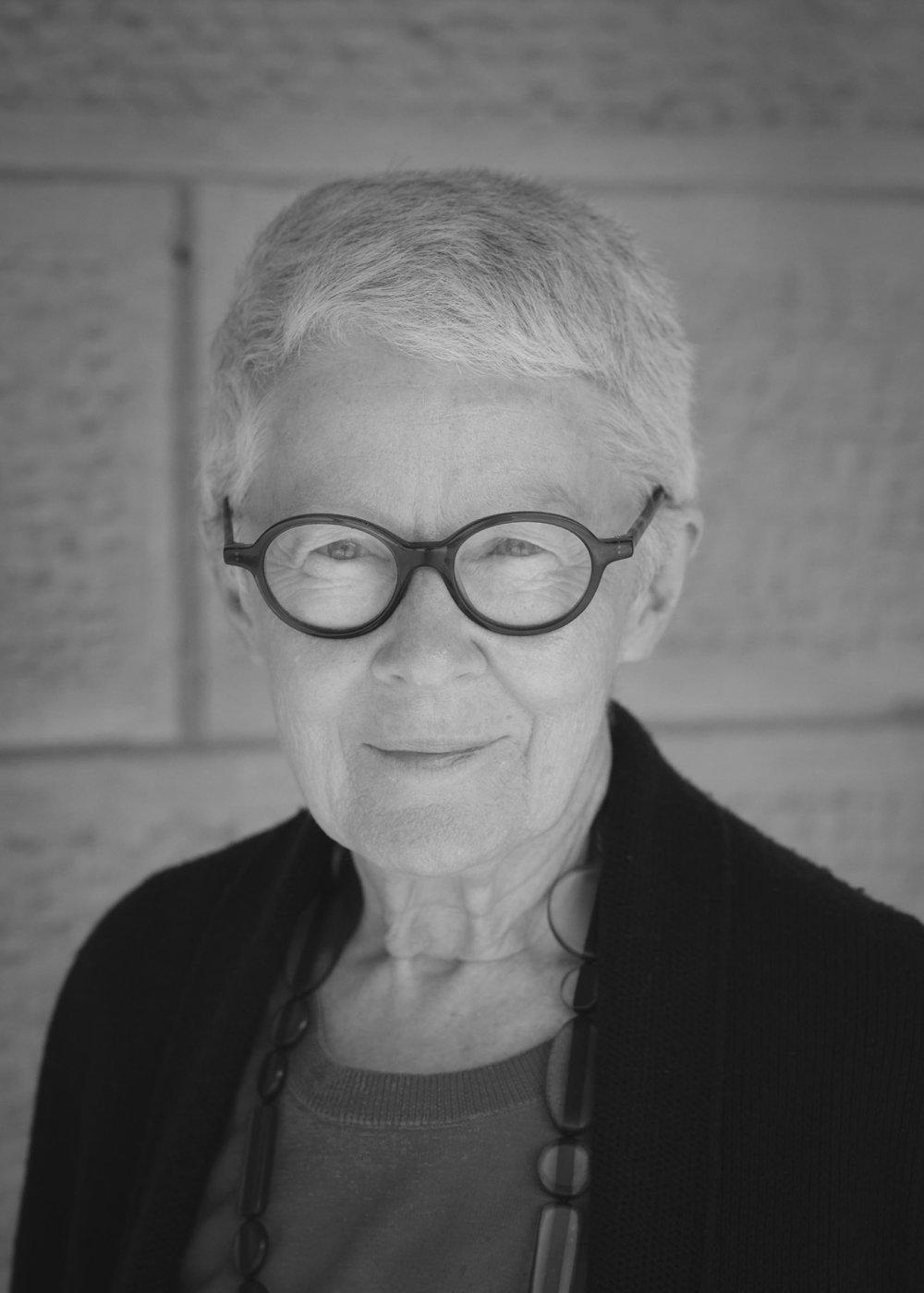 Margaret Harris