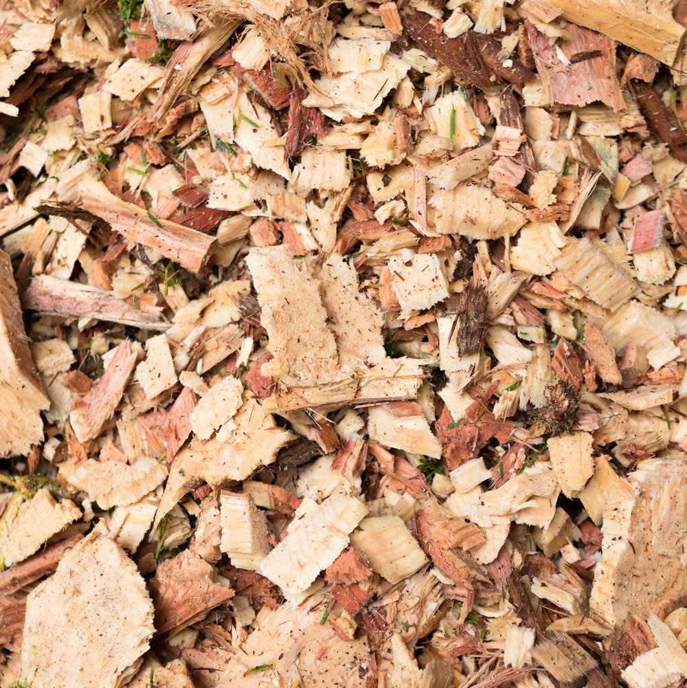 Branch Chipping - Find out more