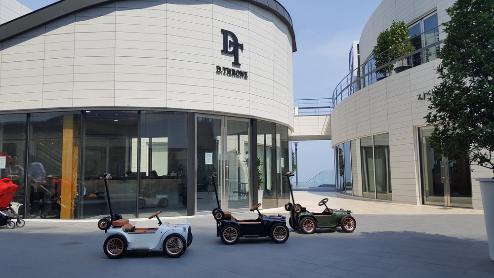 BusanHilton & Ananti Resort -