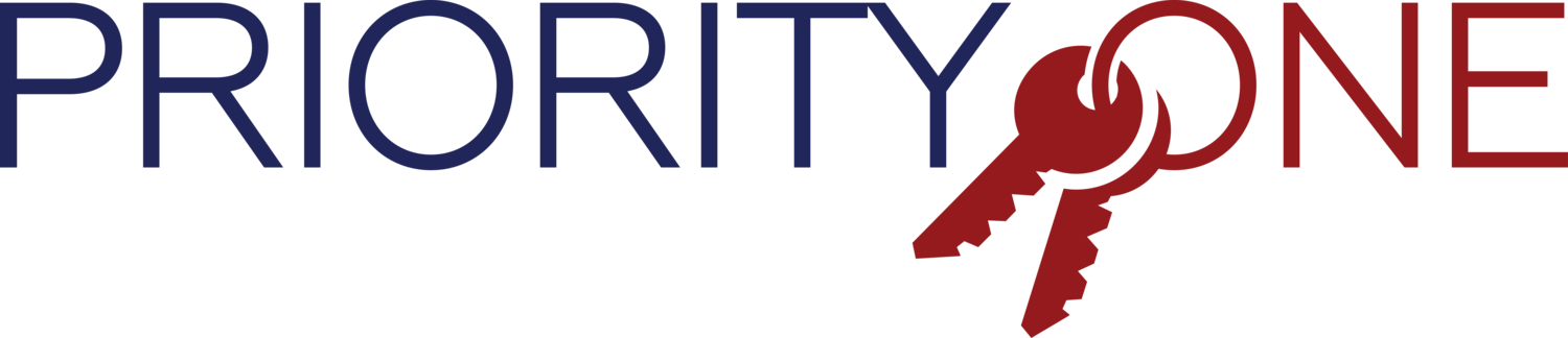 Priority One Properties