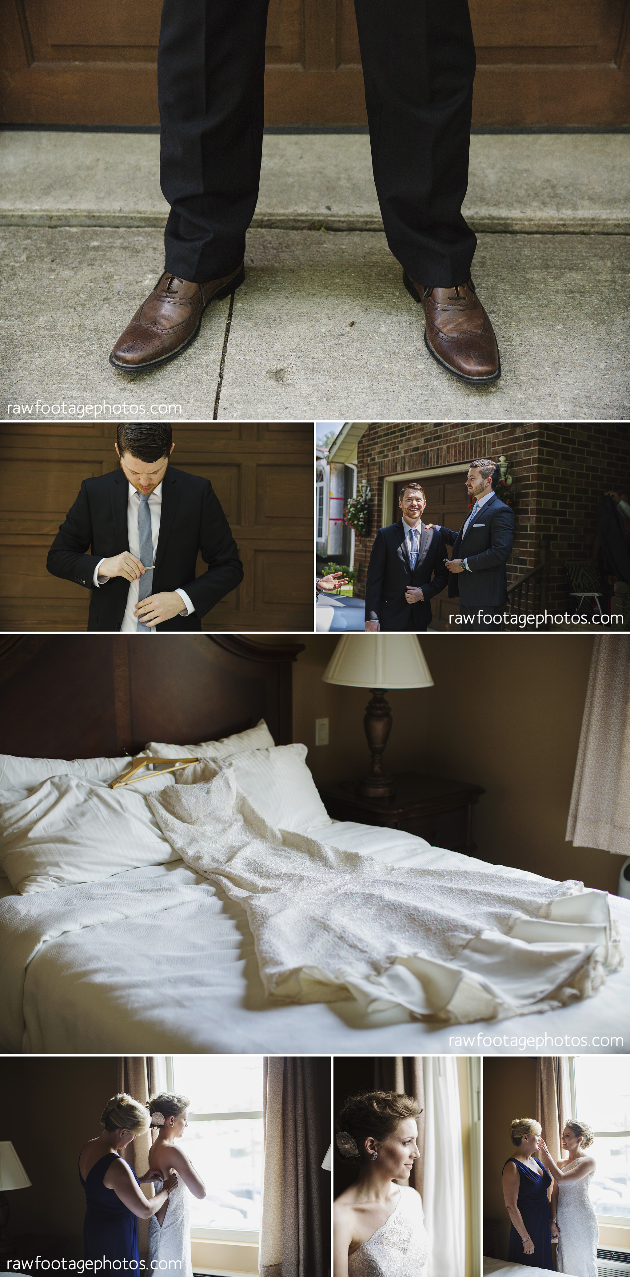 London Ontario Wedding Photographer Jay Sarahs Stratford