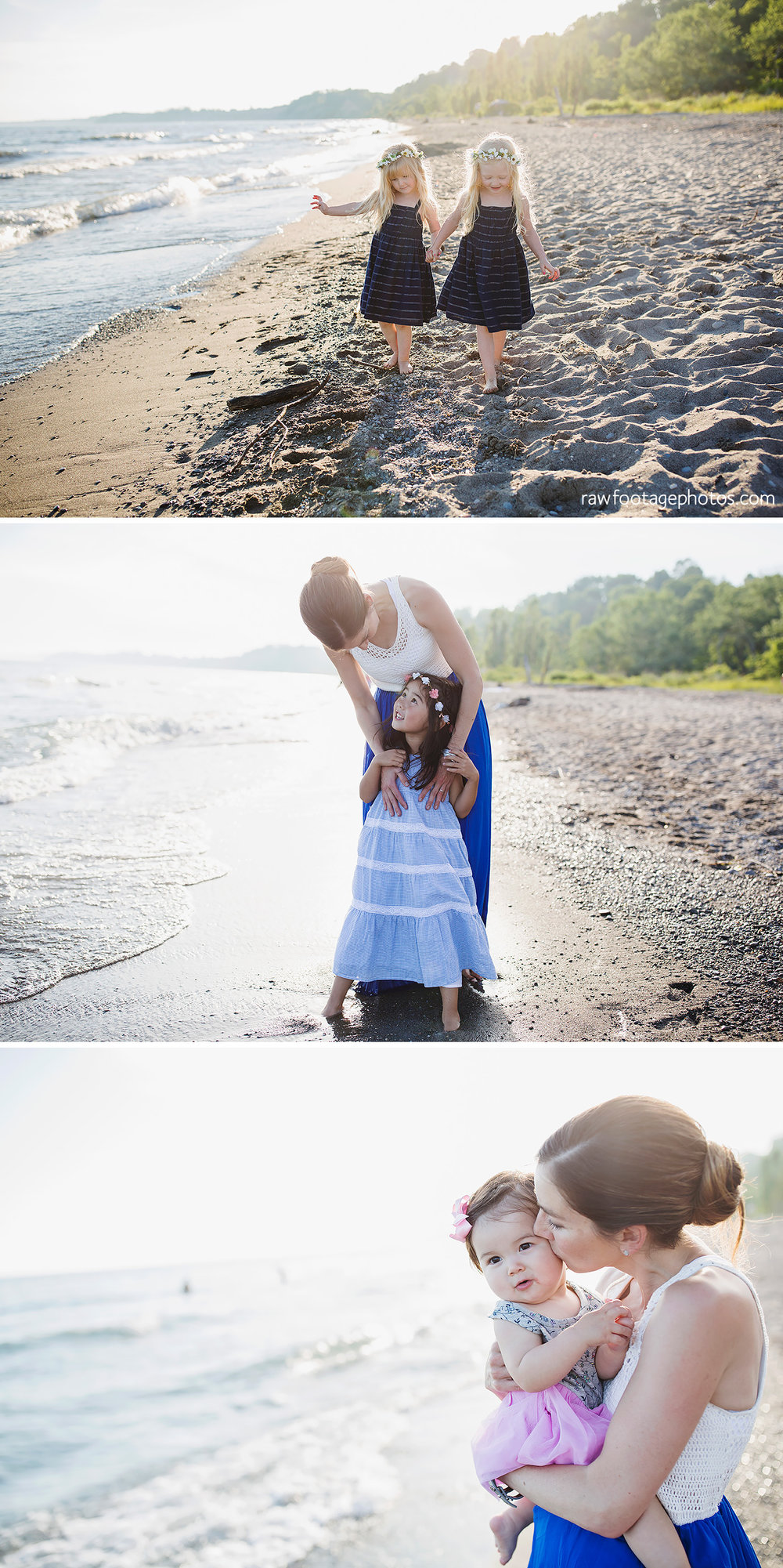 Port Stanley Beach Mini Sessions