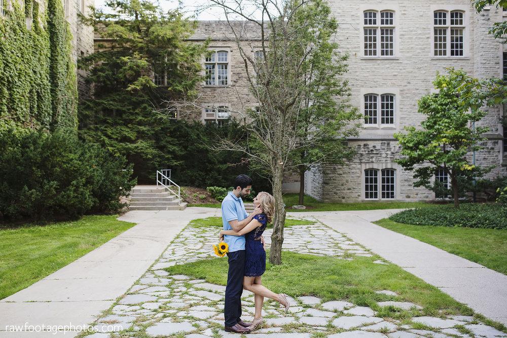 Western University Campus Engagement