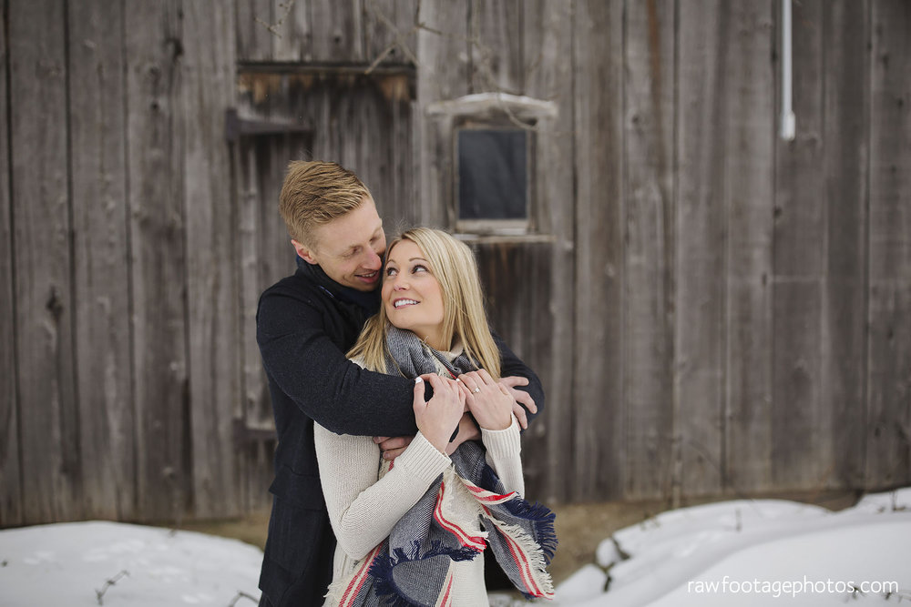 london_ontario_wedding_photographer-engagement_session-goderich_ontario-winter_e_session-barn_photos-raw_footage_photography016.jpg