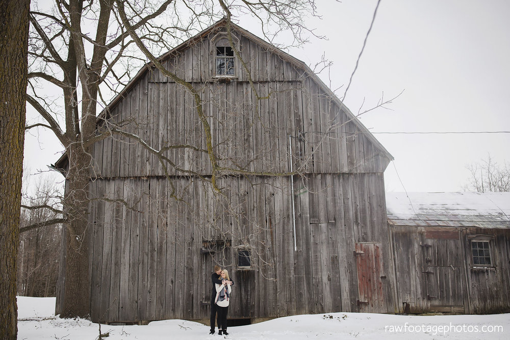 london_ontario_wedding_photographer-engagement_session-goderich_ontario-winter_e_session-barn_photos-raw_footage_photography014.jpg