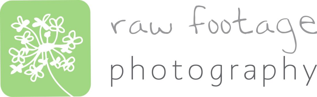 Raw Footage Photography