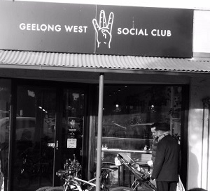GEELONG WEST SOCIAL CLUB