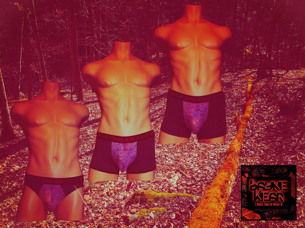 BAYNE WEAR IN THE WOODS #B4 2 2.jpg