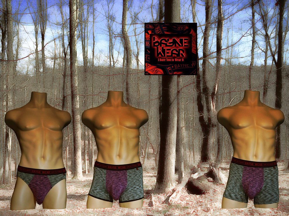 BAYNE WEAR IN THE WOODS #C5 2.jpg