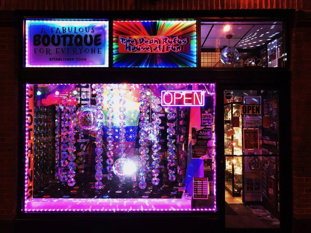 Disco window display.jpg